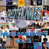Da Edits Junkies Megaremix 80s Part 2