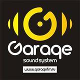 Garage Radioshow 2015.12.18
