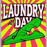 DJ Rodrigo  - Laundry Day Demo