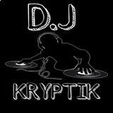 JUNGLE DRUM n BASS CD mixed by Dj KryptiK