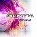 Supernatural Radio Show 116
