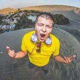 Nicky Jam Mix @ Diego Rios Dj