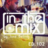 Jose Bellver_InTheMix ED.102