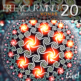 Free Your Mind 20 (Live@Pipe Music Cosmic Worm 7th May 2016)