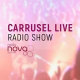 Emma Carrusel Live for Radio Nova March