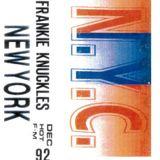 Frankie Knuckles - N.Y.C. (HOT F.M. - DEC 92) -  (Side A)
