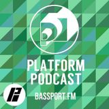 Bassport FM Platform Project #33 - Nicky Havey - May 2017