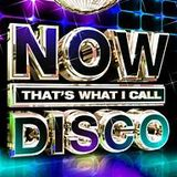 NOW THATS DISCO MUSIC
