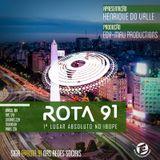 Rota 91 - 28/09/2019