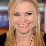 Melinda Gainsford-Taylor - 3 Time Olympian, World Indoor Champion and Mum of 2.
