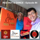 RED HOT & DANCE with Tareeq - Episode (4) | Red 107.8
