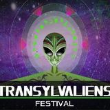 PLANUL @ Transylvaliens Festival - The Lair - 30/08/2014 [cut from djset]