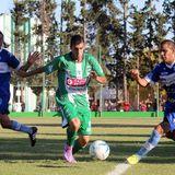 Entrevista a Patricio Escott, jugador de Unión de Sunchales