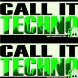 May Mc Laren @ Call It Techno | Cocoliche Radio | Aug 7th, 2010