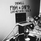 Fish & chips live mix