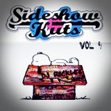 Sideshow Kuts Volume 4 Mixed By DJ Rocklee