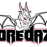 FOREDAZE EXCLUSIVE EXTENDED LIVE SET @ BLACKOUT DC 11.11.2016