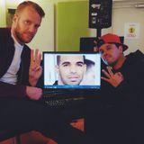 029. Drake Special met meningen van Sef, Sevn Alias, Murda, DJ Waxfiend en Ome Omar