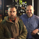 Richard Russell (XL Recordings) hosted by Giorgio Valletta @Radio Raheem Milano
