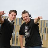 Dual Playaz live in the Mix @MusicBaseFM 22-02-2011