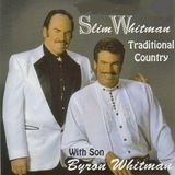 Slim Whitman and son Byron