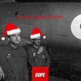 Betz&Biutz xmas mixtape for DOPE
