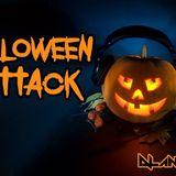 AlanoRMX - Halloween Attack