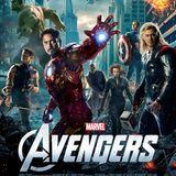 CinéMaRadio et Eric Desmet présentent la Saga Marvel : Avengers 1 - 2012