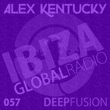 057.DEEPFUSION @ IBIZAGLOBALRADIO (Alex Kentucky) 18/10/16