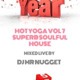 Mr Nugget Hot Yoga Music Vol 7 - Happy New 2015 May The Force Be With You.