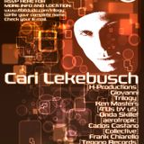 Giovanni Dj set @ Trilogy presents: Cari Lekebusch