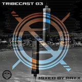 Tribecast 03 mixed by Ray-X