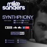 Mike Sanders presents Synthphony 012