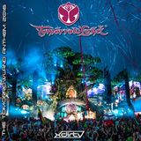 The TomorrowLand Anthem 2016 (mixed by XDirTY)