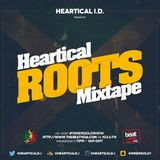 Heartical Roots Mixtape - Mixed By Heartical I.D (Free Download)