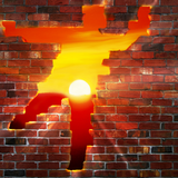 DK Suspect - Breaking Through The Brick Wall 2014