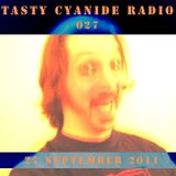 Mad EP - Tasty Cyanide Radio #027 - Sub.FM