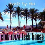 Club Ibiza Tech House : Volume 3