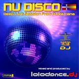 NU Dance Punta Cana Live Session Mixed by Lolodance.DJ