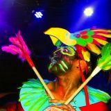 Chuck Upbeat - Guacamoy Tropical Live Dj Set (2017 Feb 17)