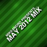 Mikkandro presents... May 2012 Mix