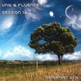 Unit & Fluence - Session 13