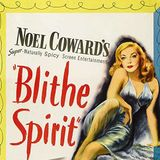 Harry & Edna on the Wireless; Blithe Spirit