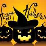 I wish You Tranci--Halloween