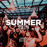 Summer 19 Mix R&B Hip Hop UK Rap Afrobeats Bashment @CHRISKTHEDJ