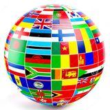 Around the World Mix 0001