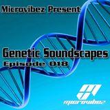 Microvibez Present: Genetic Soundscapes Episode 018 - live recorded @ Invite 8dec 2012