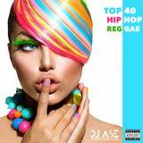 April 2016 Top40 HipHop Reggae