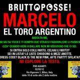 Brutto Posse - El Toro Argentino