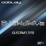 Gustavo TFB - Digital Overdrive EP134